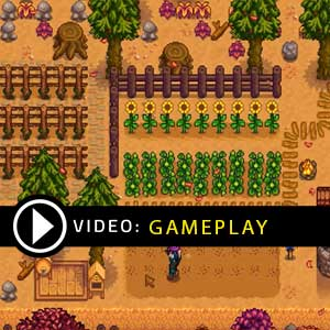 Stardew Valley PS4 Gameplay Video