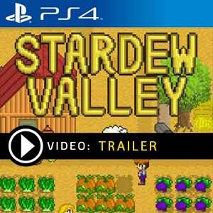 Comprar Stardew Valley PS4 Code Comparar Precios