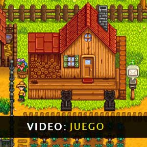 Stardew Valley Video de juego