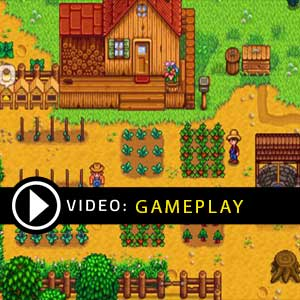 Stardew Valley Xbox One Gameplay Video