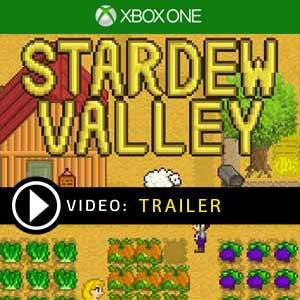 Comprar Stardew Valley Xbox One Code Comparar Precios