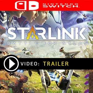 Comprar Starlink Battle for Atlas Nintendo Switch BARATO Comparar Precios