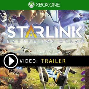 Comprar Starlink Battle for Atlas Xbox One Code Comparar Precios