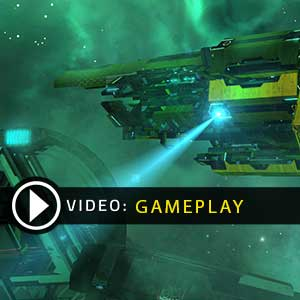 Starpoint Gemini Warlords Gameplay Video