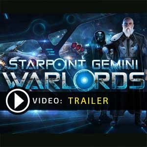 Comprar Starpoint Gemini Warlords CD Key Comparar Precios