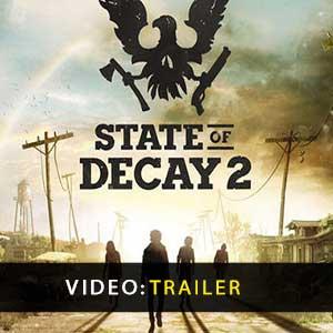 Comprar State of Decay 2 CD Key Comparar Precios