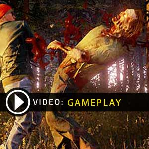 State of Decay 2 Xbox One Gameplay Video