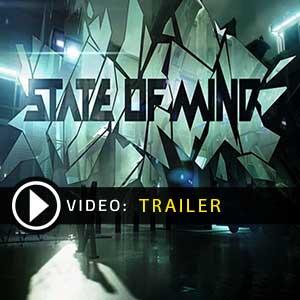 Comprar State of Mind CD Key Comparar Precios