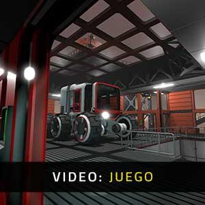 Stationeers Video del juego