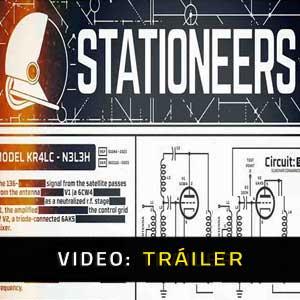Stationeers Video dela campaña