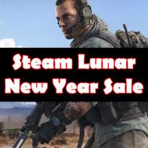 Precios Venta Steam Nuevo Año Lunar contra Precios ClaveCD