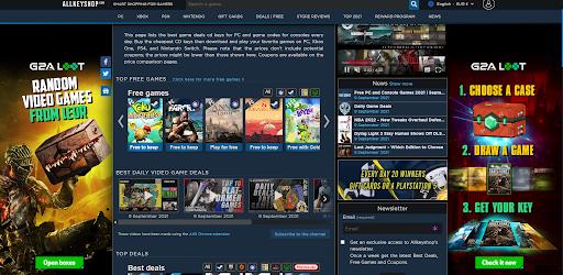 ¿Cuál es el juego más jugado en Steam?