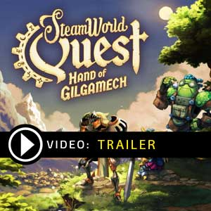 Comprar SteamWorld Quest Hand of Gilgamech CD Key Comparar Precios