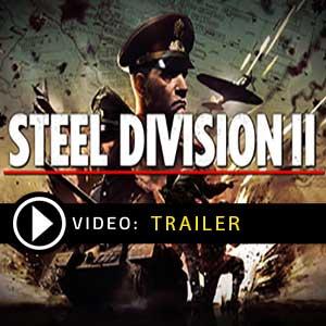 Comprar Steel Division 2 CD Key Comparar Precios
