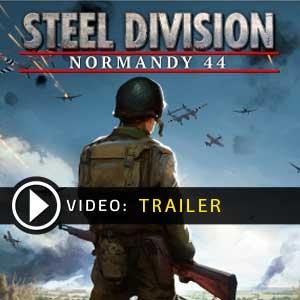 Comprar Steel Division Normandy 44 CD Key Comparar Precios