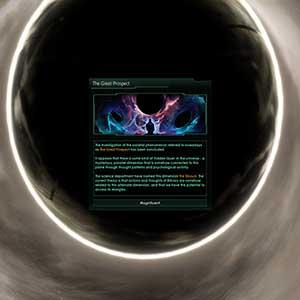 Stellaris Nemesis La Gran Perspectiva