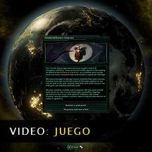 Stellaris Nemesis Vídeo del juego