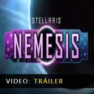 Stellaris Nemesis Vídeo del tráiler