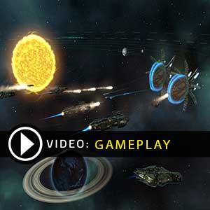 Stellaris Gameplay Video