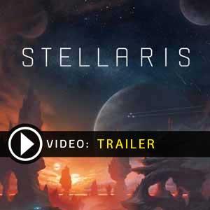 Comprar Stellaris CD Key Comparar Precios