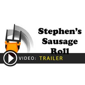 Stephens Sausage Roll