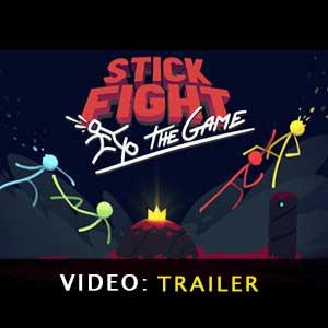Comprar Stick Fight The Game CD Key Comparar Precios