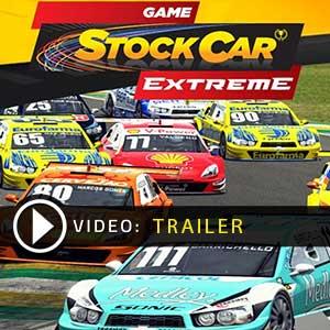 Comprar Stock Car Extreme CD Key Comparar Precios