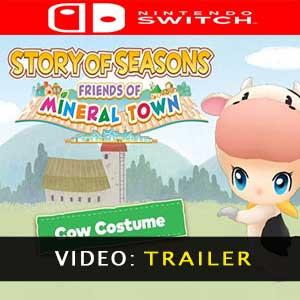 Comprar STORY OF SEASONS Friends of Mineral Town Nintendo Switch Barato comparar precios