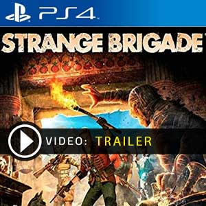 Strange Brigade Xbox One Prices Digital or Box Edition