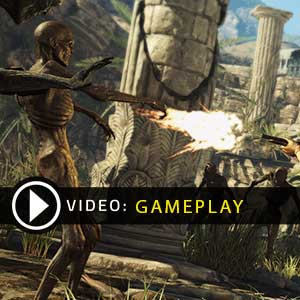 Strange Brigade Gameplay Video