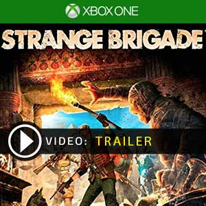 Strange Brigade Xbox One Prices Digital or Box Edition