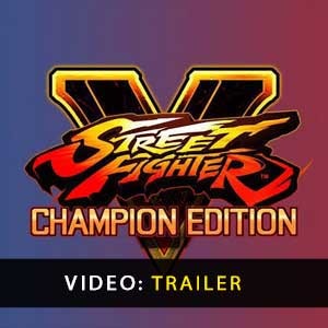 Comprar Street Fighter 5 Champion Edition Upgrade Kit CD Key Comparar Precios