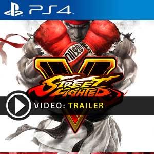 Street Fighter 5 Ps4 Precios Digitales o Edición Física