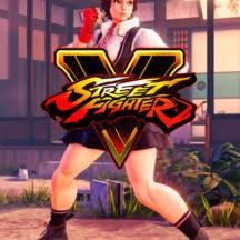 Los propietarios de Street Fighter 5 podrán probar Sakura gratuitamente