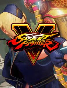 Street Fighter 5 acaba de sacar un video de introducción para el próximo personaje del DLC 'Falke'