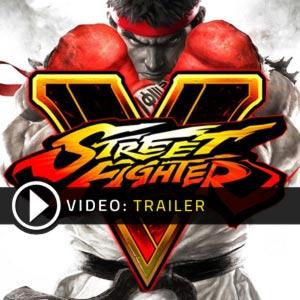 Comprar Street Fighter 5 CD Key Comparar Precios
