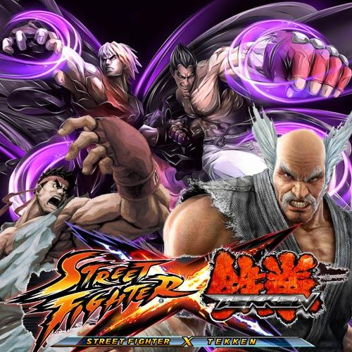 Comprar clave CD Street Fighter X Tekken y comparar los precios