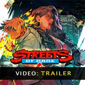 Comprar Streets of Rage 4 CD Key Comparar Precios