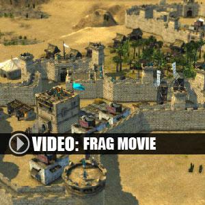 Stronghold Crusader 2 Frag Movie