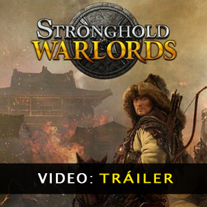 Stronghold Warlords Vídeo del tráiler