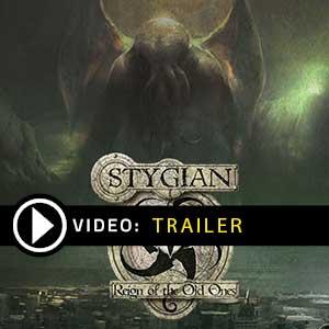 Comprar Stygian Reign of the Old Ones CD Key Comparar Precios