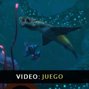 Subnautica Below Zero Vídeo Del Juego