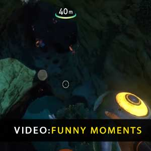 Subnautica Funny Moments