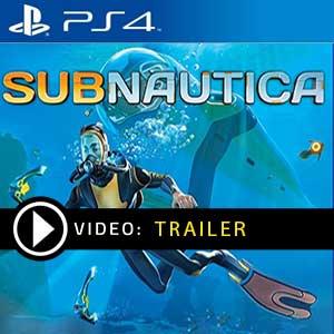 Subnautica Ps4 Precios Digitales o Edición Física