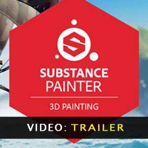 Comprar Substance Painter 2021 CD Key Comparar Precios