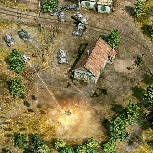 Sudden Strike Batalla
