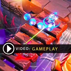 Super Dungeon Bros Gameplay Video