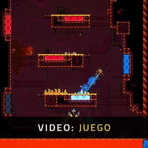 Super Magbot Vídeo Del Juego