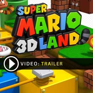 Comprar Super Mario 3D Land Nintendo 3DS Descargar Código Comparar precios