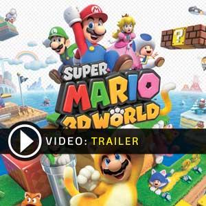 Buy Super Mario 3D World Nintendo Wii U Download Code Compare Prices